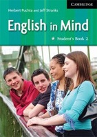 English in Mind 2nd Level 2 Testmaker Audio CD - CD na tvorbu testov (Puchta, H. - Stranks, J. - Lewis-Jones, P.)