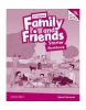 Family and Friends 2nd Edition Starter Workbook + Online (Simmons, N. - Thompson, T. - Quintana, J.)