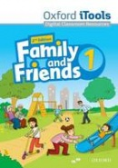 Family and Friends 2nd Edition Level 1 iTools (Simmons, N. - Thompson, T. - Quintana, J.)