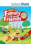 Family and Friends 2nd Edition Level 2 iTools (Simmons, N. - Thompson, T. - Quintana, J.)