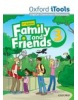 Family and Friends 2nd Edition Level 3 iTools (Simmons, N. - Thompson, T. - Quintana, J.)