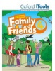 Family and Friends 2nd Edition Level 4 iTools (Simmons, N. - Thompson, T. - Quintana, J.)