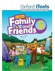 Family and Friends 2nd Edition Level 5 iTools (Simmons, N. - Thompson, T. - Quintana, J.)