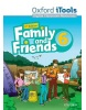 Family and Friends 2nd Edition Level 6 iTools (Simmons, N. - Thompson, T. - Quintana, J.)
