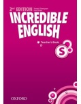 Incredible English, New Edition Starter Teacher's Book (Phillips, S. - Morgan, M. - Redpath, P.)