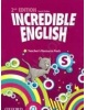 Incredible English, New Edition Starter Teacher's Resource Pack (Phillips, S. - Morgan, M. - Redpath, P.)