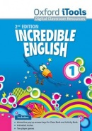 Incredible English, New Edition Level 1 iTools DVD-ROM (Phillips, S. - Morgan, M. - Redpath, P.)