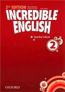 Incredible English, New Edition Level 2 Teacher's Book (Phillips, S. - Morgan, M. - Redpath, P.)
