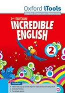 Incredible English, New Edition Level 2 iTools DVD-ROM (Phillips, S. - Morgan, M. - Redpath, P.)
