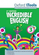 Incredible English, New Edition Level 3 iTools DVD-ROM (Phillips, S. - Morgan, M. - Redpath, P.)