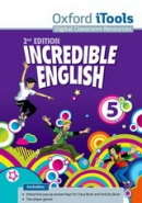 Incredible English, New Edition Level 5 iTools DVD-ROM (Phillips, S. - Morgan, M. - Redpath, P.)