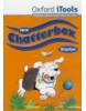 New Chatterbox Starter iTools (Strange, D. - Charryngton, M.)