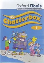 New Chatterbox 1 iTools (Strange, D. - Charryngton, M.)
