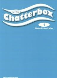 New Chatterbox 1 Teacher's Book (SK Edícia) (Strange, D.)
