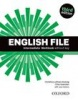 New English File 3rd Intermediate Workbook without key and iChecker (Latham-Koenig, Ch. - Oxenden, C.)