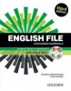 New English File, 3rd Edition Intermediate MultiPack A + iTutor (Oxenden, C. - Latham-Koenig, Ch. - Seligson, P.)