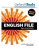 New English File, 3rd Edition Upper-Intermediate iTools (Latham-Koenig, C. - Oxenden, C. - Seligson, P.)