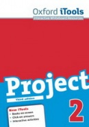 Project, 3rd Edition 2 iTools (2012 Edition) (Hutchinson, T.)