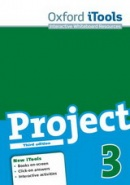 Project, 3rd Edition 3 iTools (2012 Edition) (Hutchinson, T.)