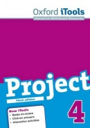 Project, 3rd Edition 4 iTools (2012 Edition) (Hutchinson, T.)
