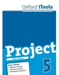 Project, 3rd Edition 5 iTools (2012 Edition) (Hutchinson, T.)