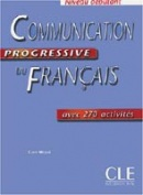 Communication Progressive du Francais Debutant (Miquel, C.)