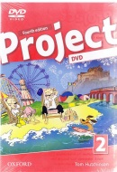 Project, 4th Edition 2 DVD (Hutchinson, T.)