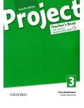 Project, 4th Edition 3 Teacher's Book + online practice (Hutchinson, T.)