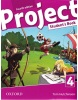 Project, 4th Edition 4 Student´s Book (Hutchinson, T.)