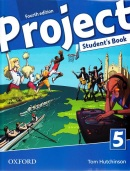 Project, 4th Edition 5 Student's Book (Hutchinson, T.)