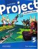 Project, 4th Edition 5 Student´s Book (Hutchinson, T.)