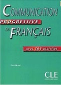 Communication Progressive du Francais Intermediaire (Miquel, C.)