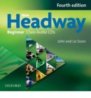 New Headway, 4th Edition Beginner Class Audio CD (Soars, J. - Soars, L.)