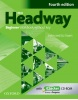 New Headway, 4th Edition Beginner Workbook without Key + iChecker (Soars, L. - Soars, J.)