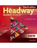 New Headway, 4th Edition Elementary Class Audio CD (J. Soars, L. Soars)