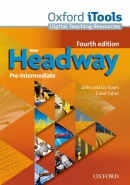 New Headway, 4th Edition Pre-Intermediate iTools (Soars, J. - Soars, L.)