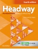 New Headway, 4th Edition Pre-Intermediate Workbook without Key + iChecker (Soars, J. - Soars, L.)