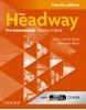 New Headway, 4th Edition Pre-Intermediate Teacher´s Book + Teacher´s Resource Disc (Soars, J. - Soars, L.)
