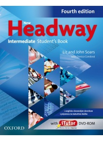 New Headway, 4th Edition Intermediate Student's Book + iTutor DVD (SK Edition) (Soars, J. - Soars, L.)