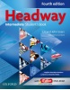 New Headway, 4th Edition Intermediate Student´s Book + iTutor DVD (SK Edition) (Soars, J. - Soars, L.)
