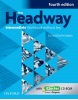 New Headway, 4th Edition Intermediate Workbook without Key + iChecker CD (Soars, J. - Soars, L.)
