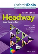 New Headway, 4th Edtition Upper-Intermediate iTools (Soars, J. - Soars, L.)