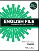 New English File, 3rd Intermediate Workbook without key and iChecker (Latham-Koenig, Ch. - Oxenden, C.)