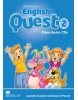 Macmillan English Quest 2 Audio CD (Jeanette Corbett, Roisin O´Farrell)