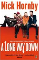 A Long Way Down (Film Tie-in)   -  februar 2014 (Hornby, N.)