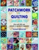 Patchwork a quilting: Jak na to (Susan Briscoeová)