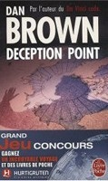 Deception Point (fr) (Brown, D.)