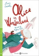 ELI 4 Alice in Wonderland + CD (Lewis, C.)