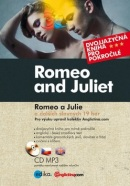 Romeo and Juliet Romeo a Julie (William Shakespeare)