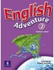English Adventure 2 Teacher´s Book - metodická príručka (Anne Worrall)